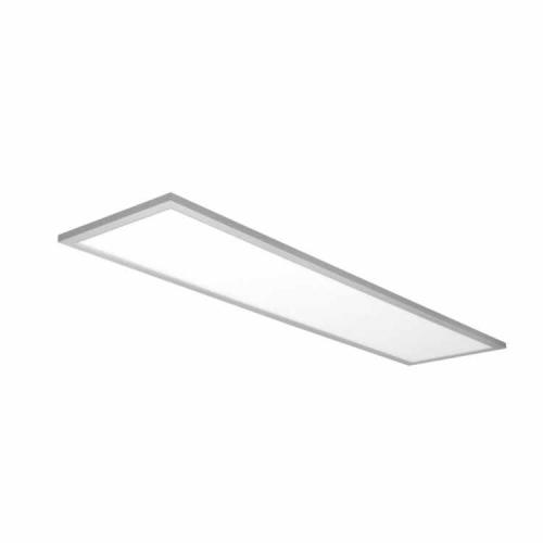 MODUS LED svítidlo PANEL 30x120cm 38W 3800K přisazené/závěsné QP3C600/700ND