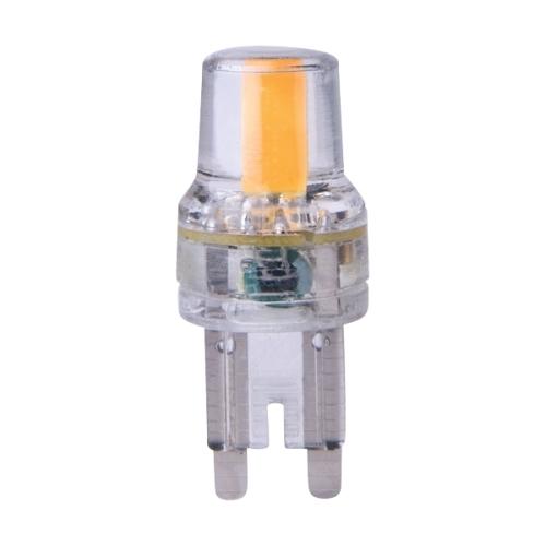 MEGAMAN G9 2W 2800K 180lm; LED žárovka - kapsle LU0702