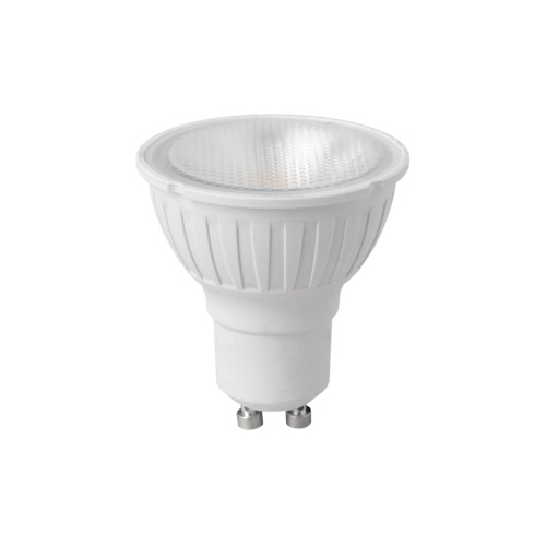 MEGAMAN GU10 4W 4000K 250lm/35°; LED žárovka-reflektor PAR16 LR4604DG
