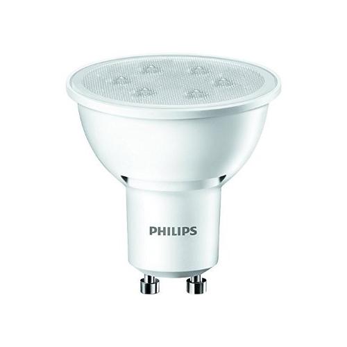 PHILIPS GU10 3.5W 3000K 250lm/36° náhrada 35W; LED reflektor PAR16 NonDim