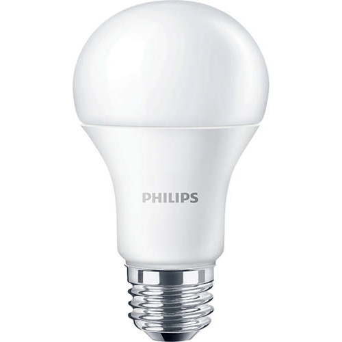 PHILIPS E27 6W 2700K 470lm náhrada 40W; LED žárovka A60 Dim