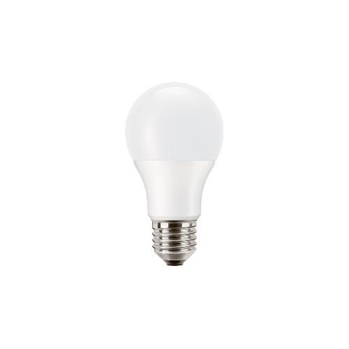 PILA E27 8W 2700K 806lm náhrada 60W; LED žárovka A60