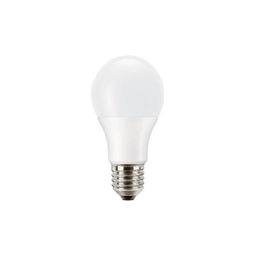 PILA E27 5.5W 2700K 470lm náhrada 40W; LED žárovka A60