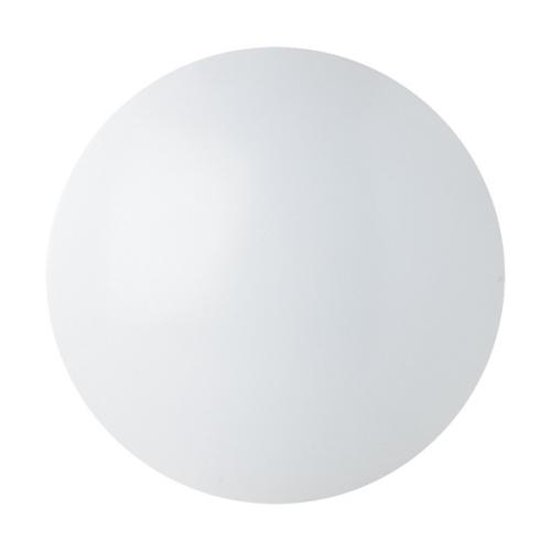MEGAMAN LED svítidlo přisazené RENZO 15.5W 4000K 1100lm se senzorem ; F50600SM-r