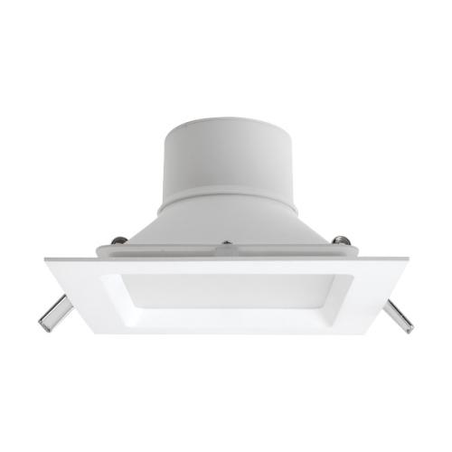 MEGAMAN LED svítidlo DOWNLIGHT SIENA 12.5W 4000K 950lm ; F51400RC