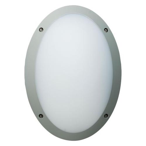 MEGAMAN LED svítidlo přisazené FONDA 10.5W 4000K 800lm ; F51300SM