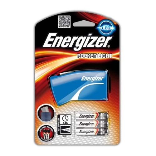 ENERGIZER svítilna PocketLight