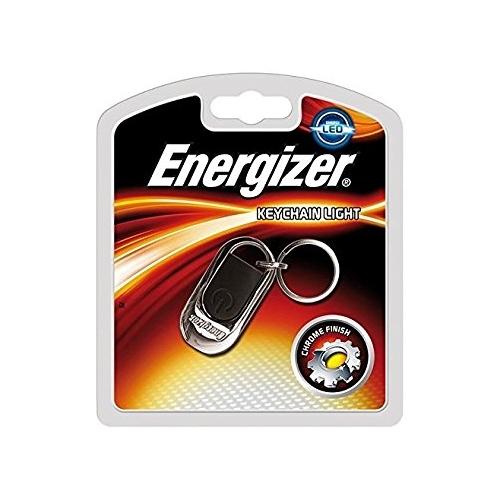ENERGIZER svítilna KeychainLight