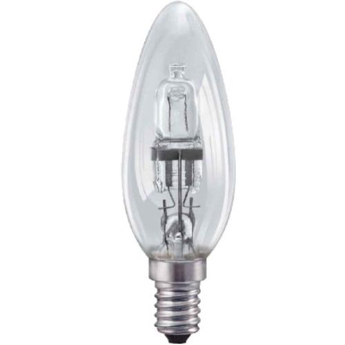 OSRAM CLASSIC E14 30W 230V 64542 halogenová žárovka B35