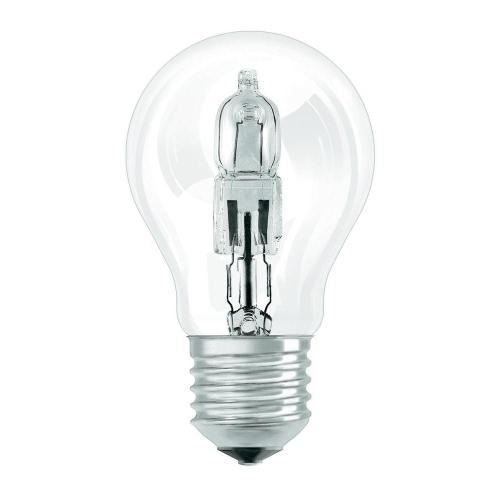 OSRAM CLASSIC E27 20W 230V 64541 halogenová žárovka