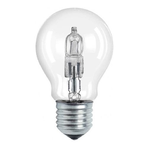 OSRAM CLASSIC E27 57W 230V 64544 halogenová žárovka
