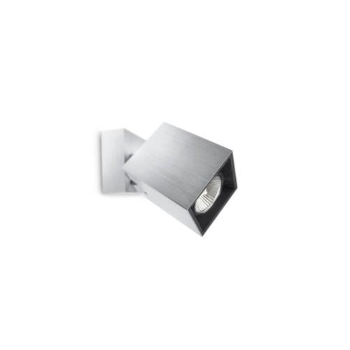 PHILIPS vnitřní svítidlo Forward GU10; hliník (53130/48/16)