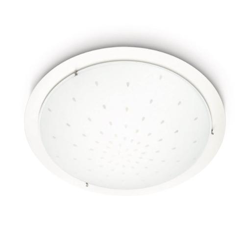 PHILIPS vnitřní svítidlo Fountain E27; bílá (32020/67/16)