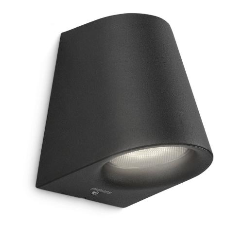 PHILIPS venkovní LED svítidlo Virga; černá (17287/30/16)