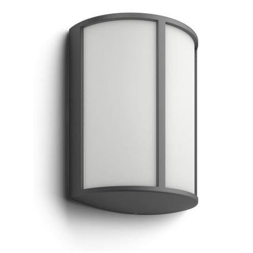 PHILIPS venkovní LED svítidlo Stock; antracit (16464/93/16)