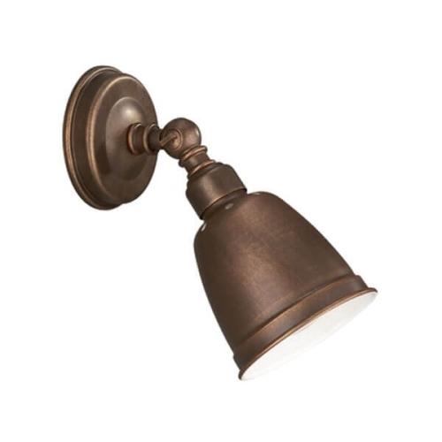 PHILIPS vnitřní svítidlo Petrol E14; hnědá (52130/43/PN)
