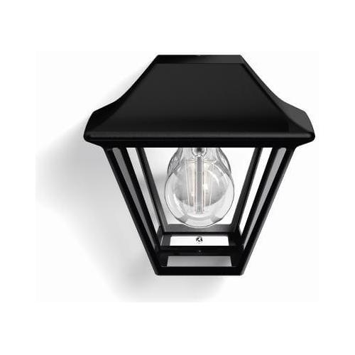 PHILIPS venkovní svítidlo Alpenglow E27; černá (16494/30/PN)
