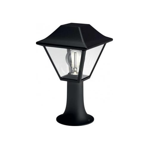 PHILIPS venkovní svítidlo Alpenglow E27; černá (16496/30/PN)