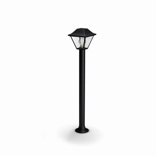 PHILIPS venkovní svítidlo Alpenglow E27; černá (16497/30/PN)