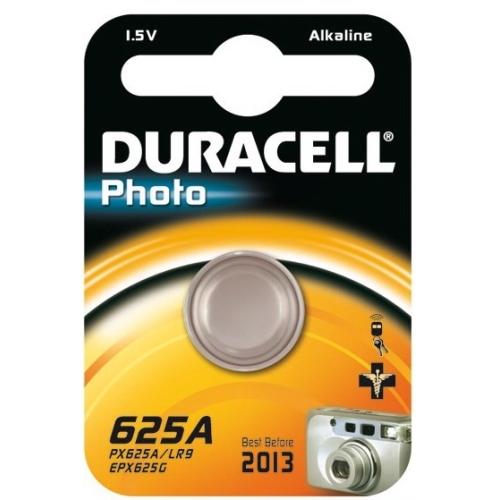 DURACELL 625A baterie do fotoaparátu