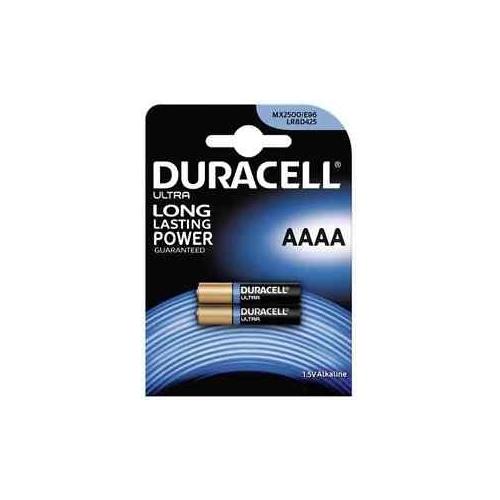 DURACELL baterie speciální AAAA/LR61