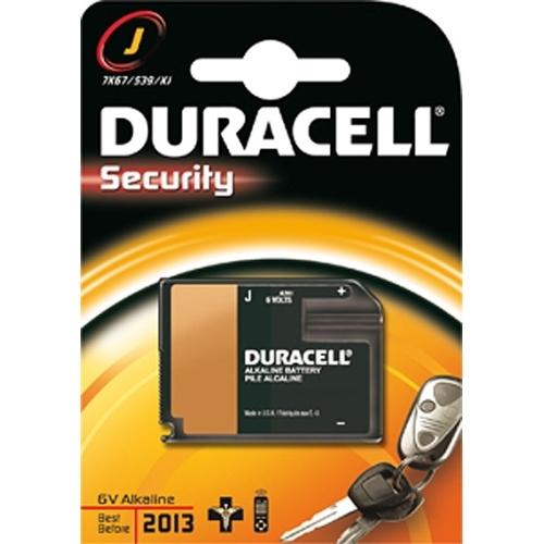 DURACELL  baterie speciální  J  BG1  1ks