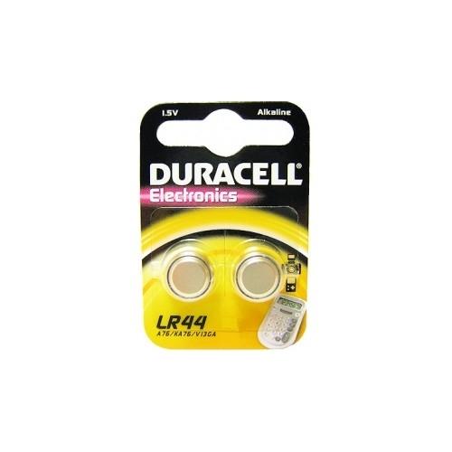 DURACELL baterie speciální LR44