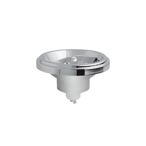 DURALAMP GU10 13W 830 900lm/40° náhrada 100W; LED-reflektor AR111