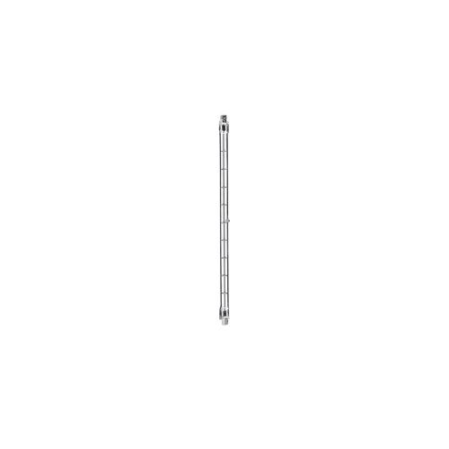 DURALAMP LINEAR R7s 1500W 230V 254mm;  lineární halogenová žárovka