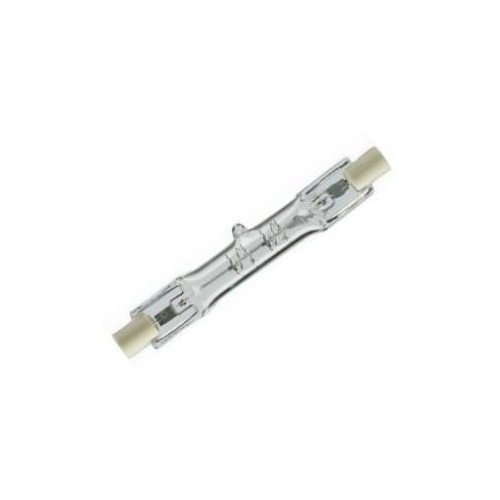 DURALAMP LINEAR R7s 80W 230V 78mm;  lineární halogenová žárovka