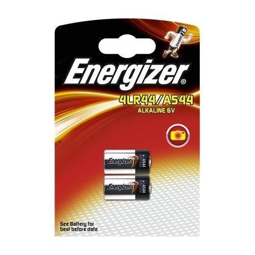ENERGIZER baterie speciální 4LR44/A544
