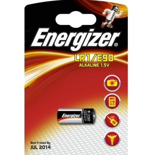 ENERGIZER baterie speciální E90/LR1