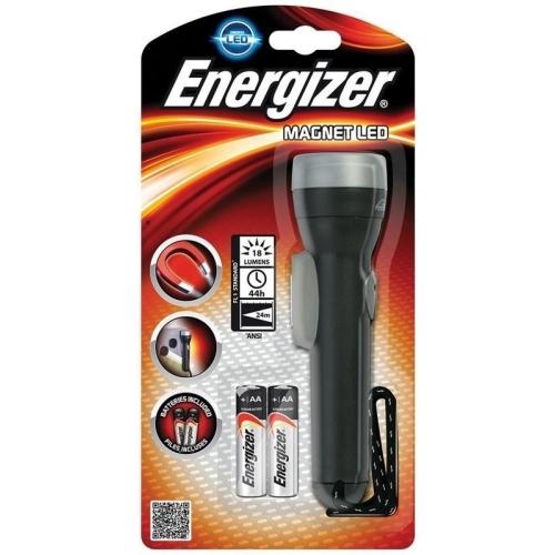 ENERGIZER svítilna Magnet LED +2xAA