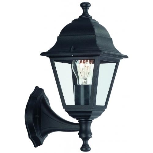 MASSIVE venkovní svítidlo Lima E27; černá (71425/01/30)