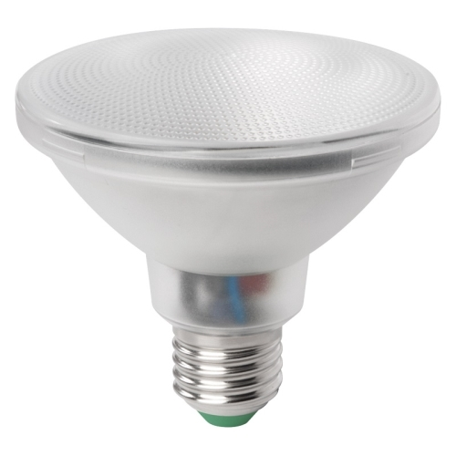 MEGAMAN E27 PAR30S 10.5W 2800K 700lm/35° náhrada 82W; LED reflektor LR3010.5