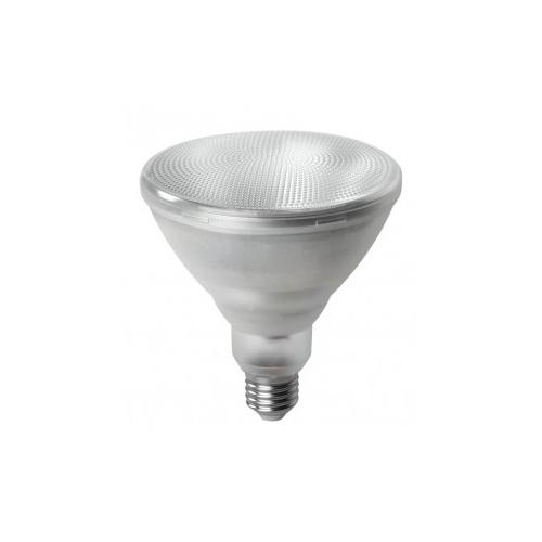 MEGAMAN E27 PAR38 15.5W 2800K 950lm/35° náhrada 109W; LED reflektor LR3215.5