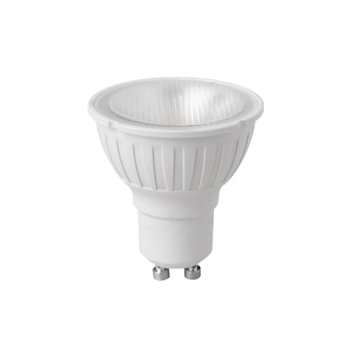MEGAMAN GU10 4W 2800K 250lm/35°; LED žárovka-reflektor PAR16 LR4604DG