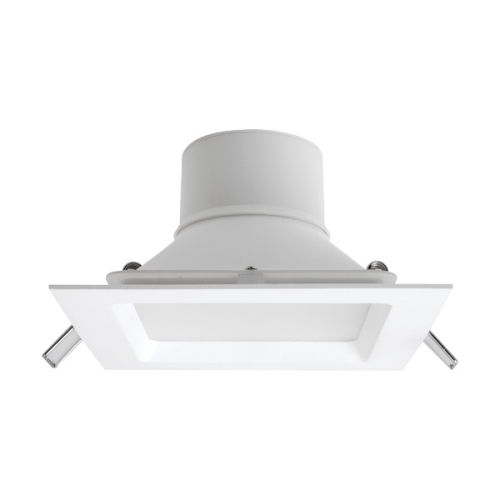 MEGAMAN LED svítidlo DOWNLIGHT SIENA 12.5W 4000K 950lm ; F51400RC