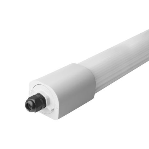 MEGAMAN LED svítidlo prachotěs DINO 46W 4000K 4300lm ; F50100SM