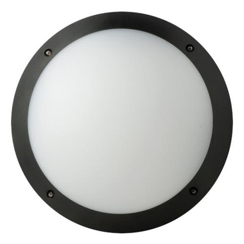 MEGAMAN LED svítidlo přisazené FONDA 10.5W 4000K 800lm ; F51100SM