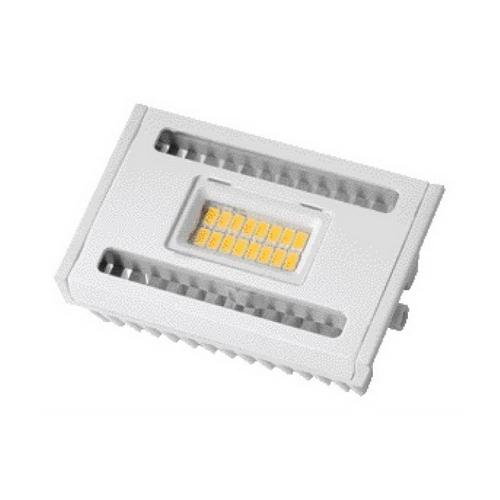MEGAMAN R7s 7W 4000K 450lm; LED žárovka - lineární LJ0107