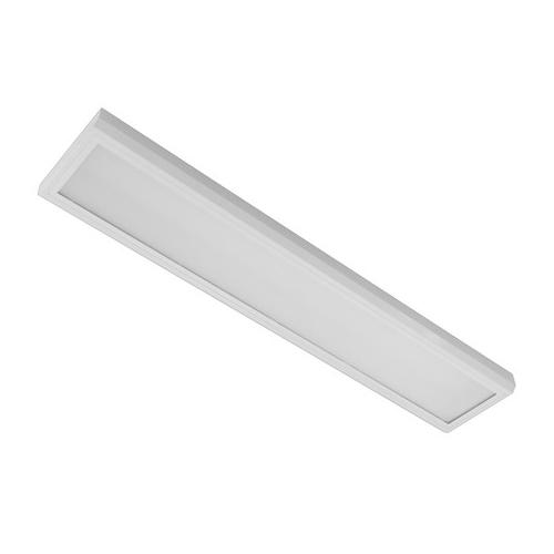 MODUS LED svítidlo PANEL 24x121cm 38W 4000K přisazené ESO4000RMKO4ND