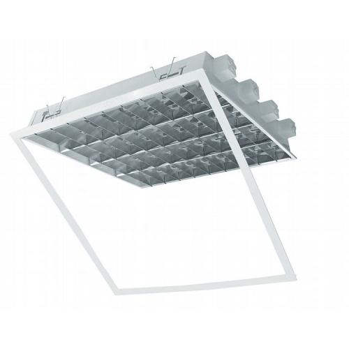 MODUS přechodový rám pro svítidla I z modulu 600 na 625