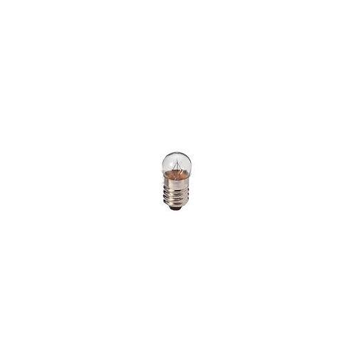 NARVA žárovka do svítilny 1,14W 3,8V E10