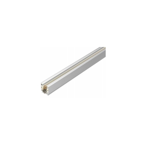 Nord.Alum. 3f lišta GlobalTrac XTS4200-1; stříbrná 200cm