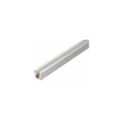 Nord.Alum. 3f lišta GlobalTrac XTS4300-1; stříbrná 300cm