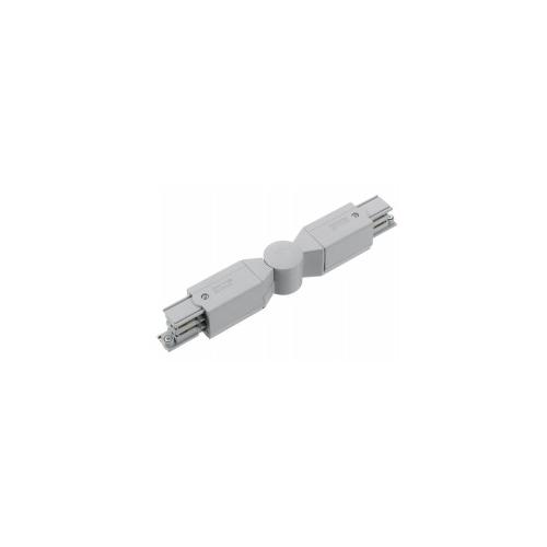 Nord.Alum. konektor flexi XTS24-1  k GlobalTrac ; stříbrný