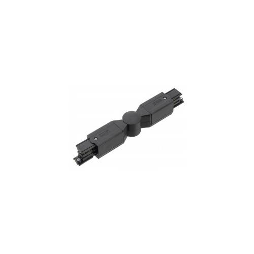 Nord.Alum. konektor flexi XTS24-2  k GlobalTrac ; černý