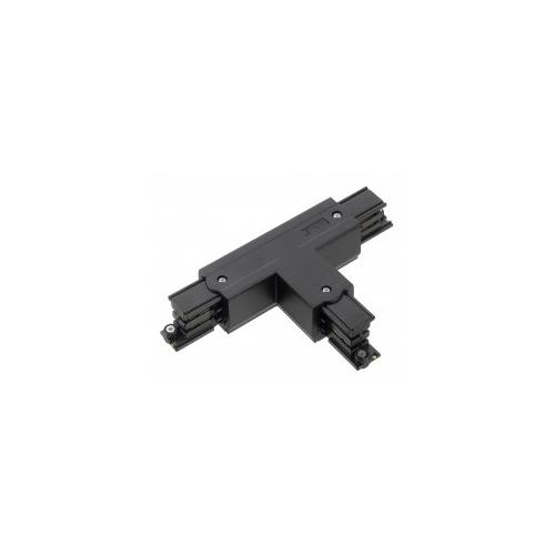 Nord.Alum. konektor vnější pravý T XTS36-2  k GlobalTrac ; černý