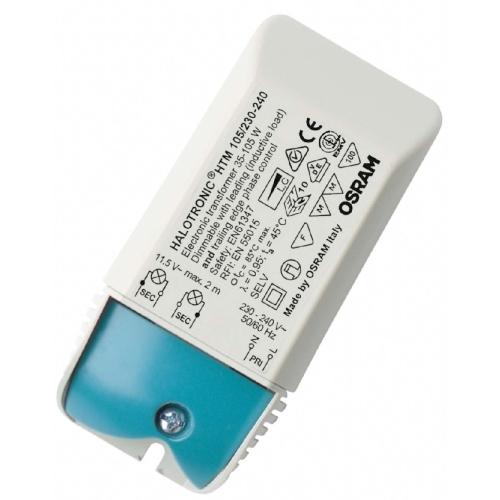 OSRAM 105/230-240 Mouse HALOTRONIC HTM trafo elektronické